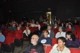 Over 100 attend WVSU premiere