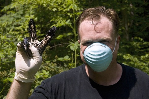 Environmental Attorney Kevin Thompson